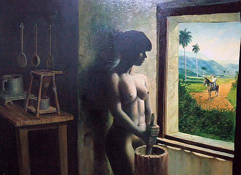 Mi Guajira by Makam  art
