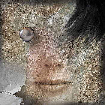 Michael Jackson by Mostafa Moftah