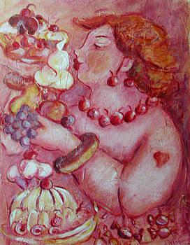 Mio Amore by Zina Chmielowski