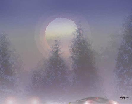 Morning Dew by Reggie Duffie