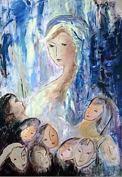 Mother by Nataliya Yutanova