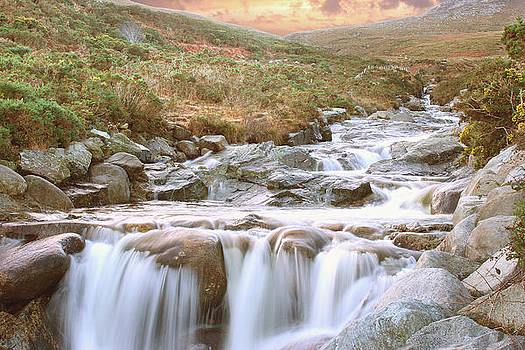 Mourne River by Drew McAvoy