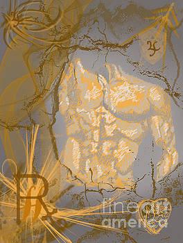 Muscles by Helena Marais