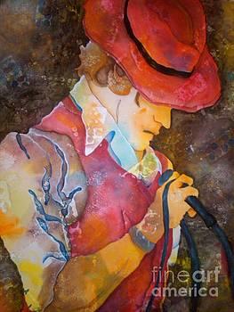 Music Man by Crystal N Puckett
