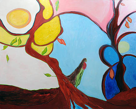 Nature Activated by Lana Santorelli