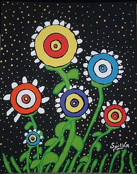Night Bloom by Charles Spillar