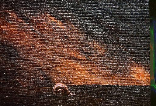 Nomad by Philip Sugden