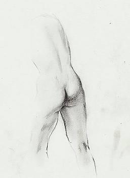 Nude XXVII by Dee Presser