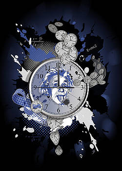 Obsession With Time by Tanya Jacobsz