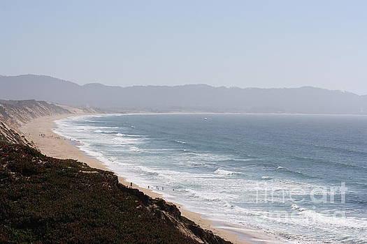 Ocean VII by Lea Cypert