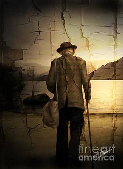 Old Man Feeling by Pavlos Vlachos
