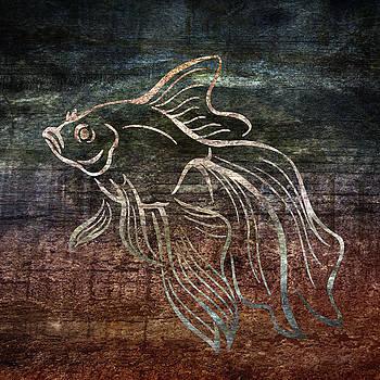 Pesce by Lauren Goia