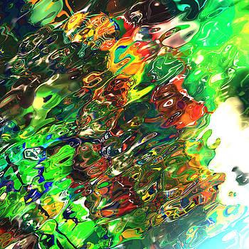 Piranha's by Erik Tanghe