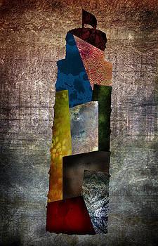 Pisa Grunge by Lauren Goia