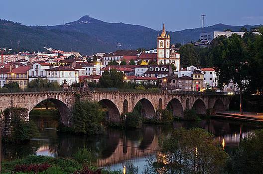 Ponte da Barca by Dias Dos Reis