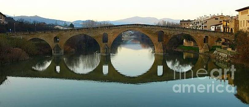 Ponte Regina by Alfredo Rodriguez
