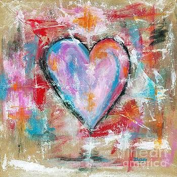 Reckless Heart by Itaya Lightbourne