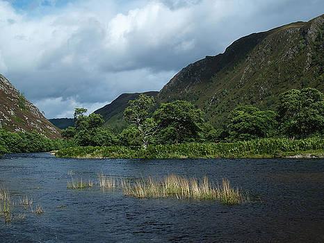 River Meig 2 by Steve Watson
