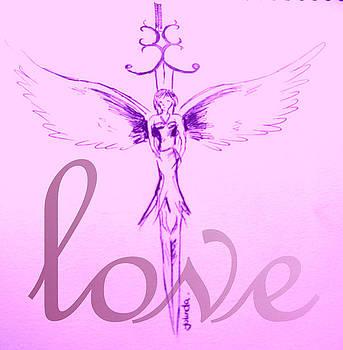 Sacrifice For Love by Joanne Seath