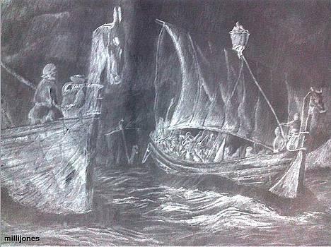 Sailors by Millijones
