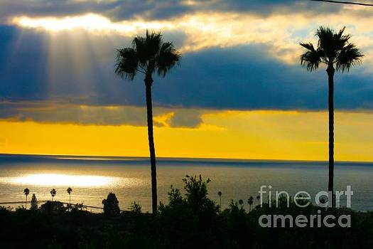 San Clemente by Melisa Fretwell