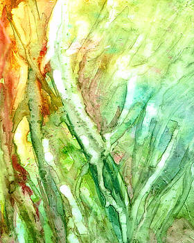 Seagrass by Rosie Brown