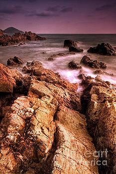 Seascape by Buchachon Petthanya