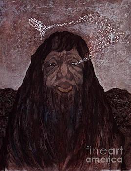 Shaman by Linda May Jones