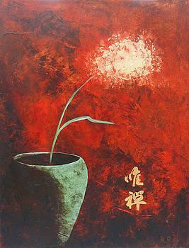 Simply Zen by Robert Roy