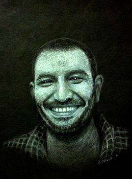 Smile by Gizelle Perez