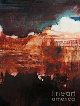 Soul In Darkness by Salim Ahmad Gorwal