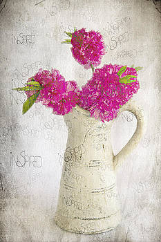 SR inspired by Taschja Hattingh
