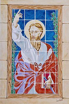 St. Paul. 136 by Louis Mifsud