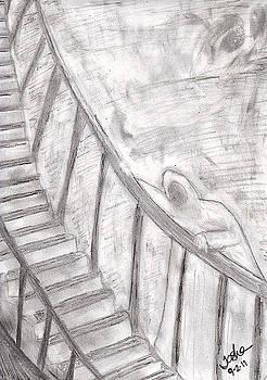 Stairway to Heaven by Tasha Starr