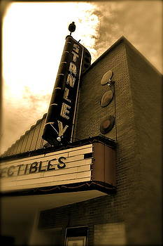 Stanley Theatre  by Amber Hennessey