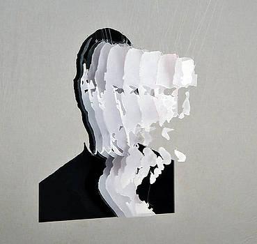 Steve Jobs by Michael  Murphy