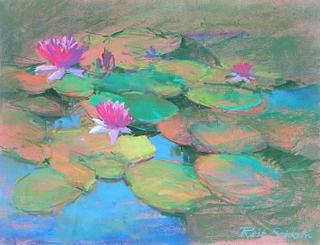 Stillwaters No 1 by Reif Erickson