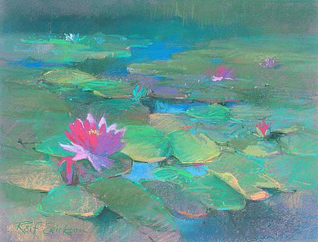 Stillwaters No  by Reif Erickson