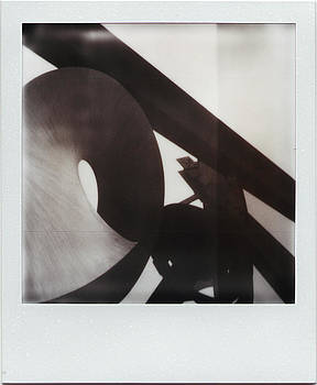Storm King Art Center Instant Film by Julie VanDore