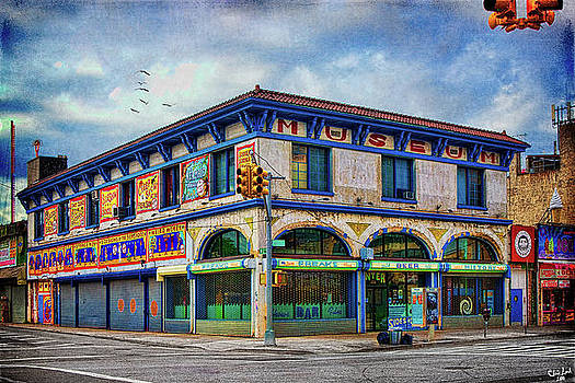 Surf Avenue Museum by Chris Lord