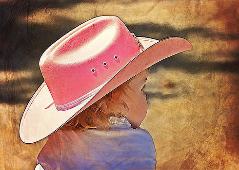 Sweet Cowgirl by Susie Fisher