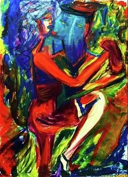 Tango by Dareen  Hasan