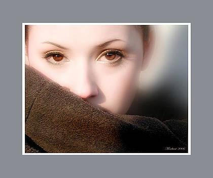 Tara's Eyes by Marilyn Marchant