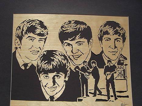 The Beatles by Bob Weir