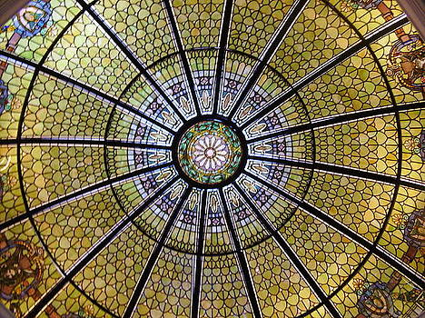 The Dome by Kelly Luquer