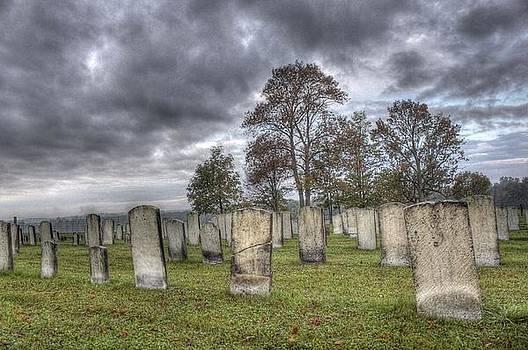 The Graveyard Shift by John-Paul Fillion