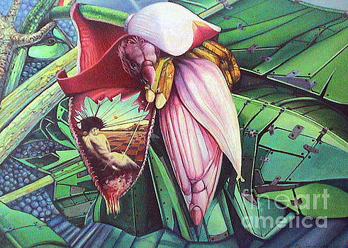 The Plantation by Makam  art
