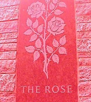 The Rose by Tasha Starr