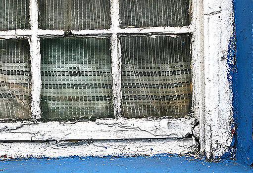 The Window by John Soffe