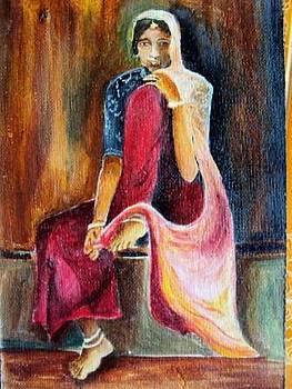 Thinking Of You by Kanthasamy Nimalathasan